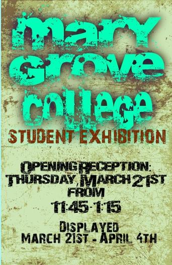 2013 Student Exhibition